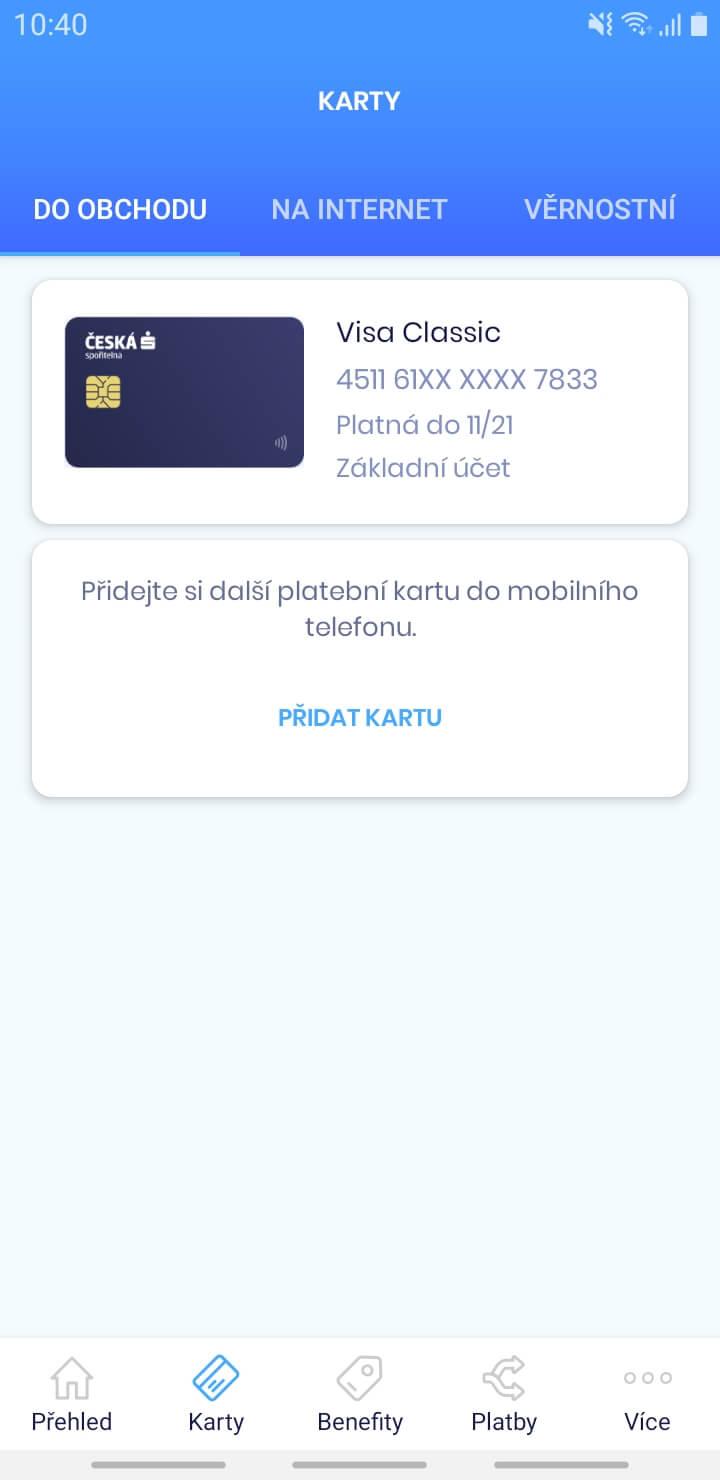c48e1eff53e S Poketkou zaplatíte mobilem stejně jako platební kartou. Platby fungují i  bez signálu a připojení na internet.